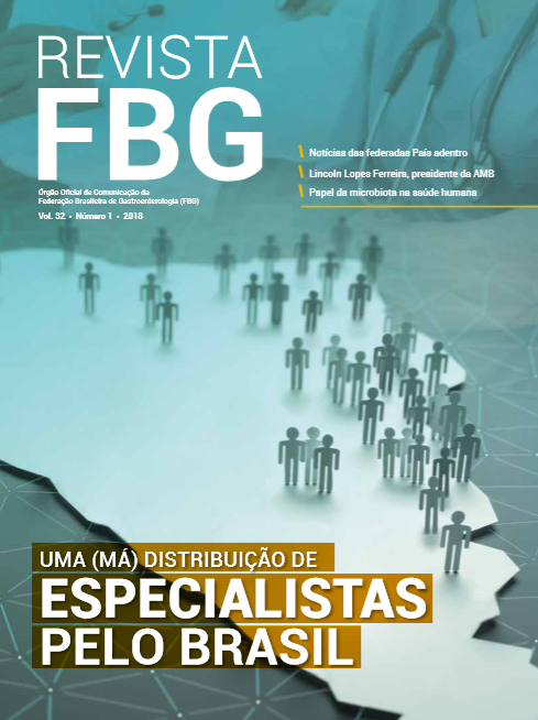 Revista FBG Vol. 32 Nº 1