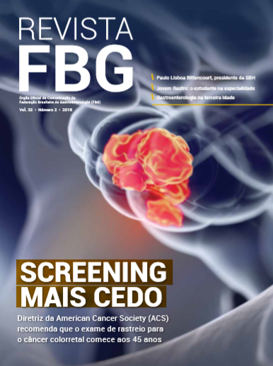 Revista FBG Vol. 32 Nº 2