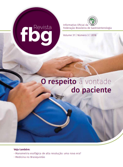Revista FBG Vol. 31 Nº 3