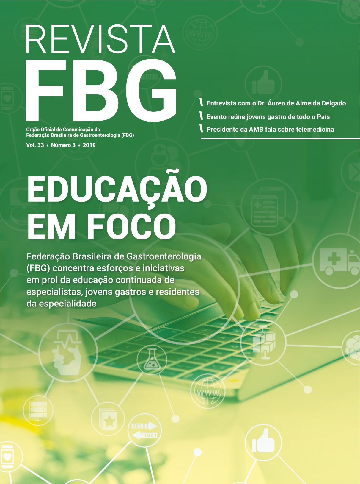 Revista FBG Vol. 33 Nº 3 - 2019